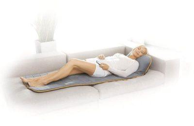 đệm massage medisana